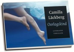 Camilla Läckberg - Oorlogskind (editie 2013) (dwarsligger)