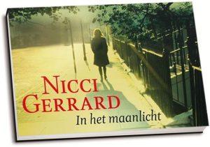 Nicci Gerrard - In het maanlicht (dwarsligger)