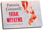 Patricia Cornwell - Fataal weekend