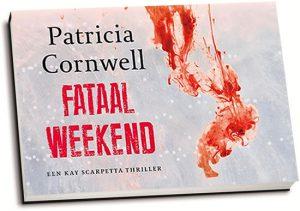Patricia Cornwell - Fataal weekend (dwarsligger)