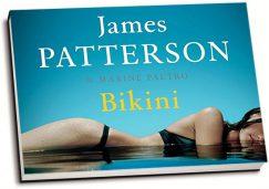 James Patterson & Maxine Paetro - Bikini (dwarsligger)