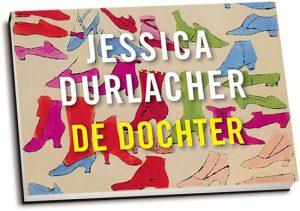 Jessica Durlacher - De dochter (dwarsligger)