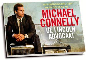 Michael Connelly - De Lincoln advocaat (dwarsligger)