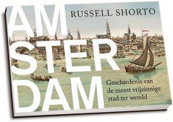 Russell Shorto - Amsterdam (dwarsligger)