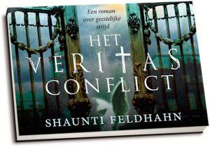 Shaunti Feldhahn - Het Veritasconflict (dwarsligger)