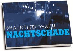 Shaunti Feldhahn - Nachtschade (dwarsligger)
