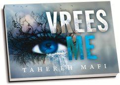 Tahereh Mafi - Vrees me (dwarsligger)