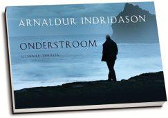 Arnaldur Indriðason - Onderstroom (dwarsligger)