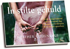 Heather Gudenkauf - In stilte gehuld (dwarsligger)