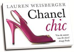 Lauren Weisberger - Chanel chic (dwarsligger)