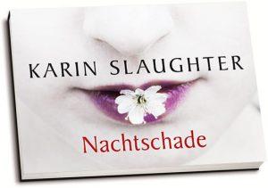 Karin Slaughter - Nachtschade (dwarsligger)