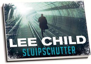 Lee Child - Sluipschutter (dwarsligger)