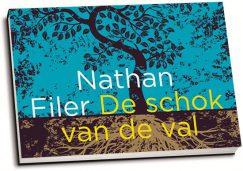 Nathan Filer - De schok van de val (dwarsligger)