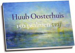Huub Oosterhuis - 150 psalmen vrij (dwarsligger)
