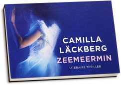 Camilla Läckberg - Zeemeermin (dwarsligger)