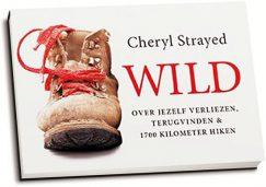 Cheryl Strayed - Wild (dwarsligger)
