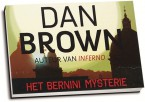 Dan Brown - Het Bernini Mysterie