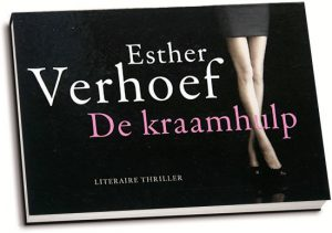 Esther Verhoef - De kraamhulp (dwarsligger)