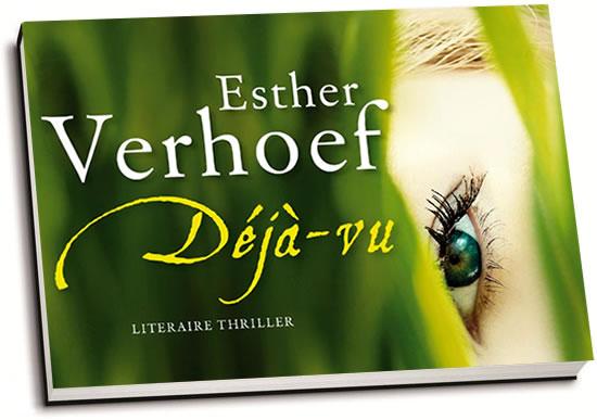 Esther Verhoef - Déjà vu (dwarsligger)