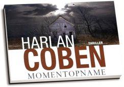 Harlan Coben - Momentopname (dwarsligger)