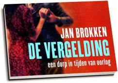 Jan Brokken - De vergelding (dwarsligger)