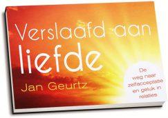 Jan Geurtz - Verslaafd aan liefde (dwarsligger)