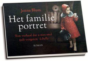 Jenna Blum - Het familieportret