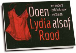 Lydia Rood - Doen alsof (dwarsligger)