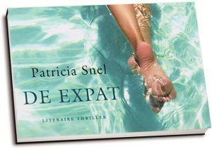 Patricia Snel - De expat (dwarsligger)