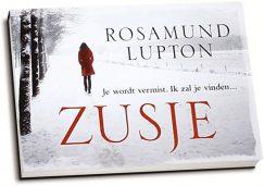 Rosamund Lupton - Zusje (dwarsligger)