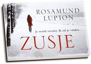 Rosamund Lupton - Zusje