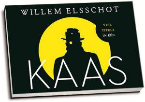 Willem Elsschot - Kaas (dwarsligger)