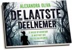 Alexandra Oliva - De laatste deelnemer