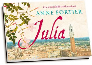 Anne Fortier - Julia (dwarsligger)