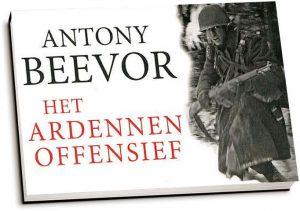 Antony Beevor - Het Ardennenoffensief (dwarsligger)