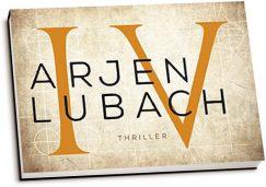 Arjen Lubach - IV (dwarsligger)