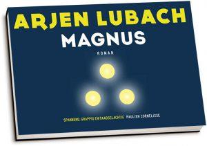Arjen Lubach - Magnus (dwarsligger)