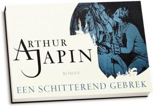 Arthur Japin - Een schitterend gebrek (dwarsligger)