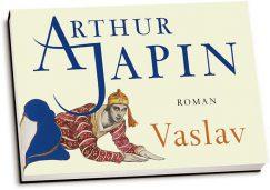 Arthur Japin - Vaslav (dwarsligger)