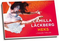 Camilla Läckberg - Heks (dwarsligger)