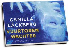 Camilla Läckberg - Vuurtorenwachter (dwarsligger)