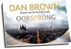 Dan Brown - Oorsprong