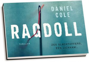Daniel Cole - Ragdoll (dwarsligger)