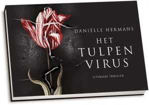 Daniëlle Hermans - Het tulpenvirus (dwarsligger)