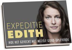 Edith Bosch - Expeditie Edith (dwarsligger)