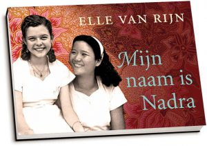 Elle van Rijn - Mijn naam is Nadra (dwarsligger)