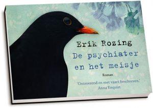 Erik Rozing - De psychiater en het meisje (dwarsligger)