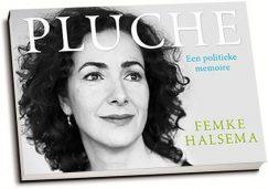Femke Halsema - Pluche (dwarsligger)