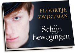 Floortje Zwigtman - Schijnbewegingen (dwarsligger)