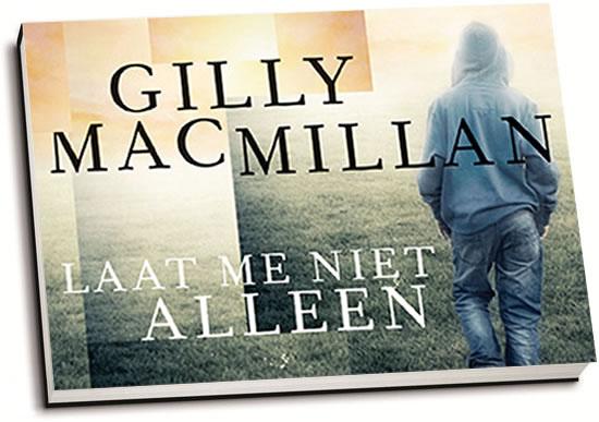 Gilly Macmillan - Laat me niet alleen (dwarsligger)